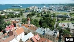 Убытки Эстония может получить от сокращения турпотока из России в Таллин