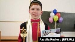 Гран-при алган Илнар Гәрәев