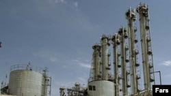 جمهوری اسلامی اجازه داده است که بازرسان آژانس از نیروگاه آب سنگین اراک دیدار کنند