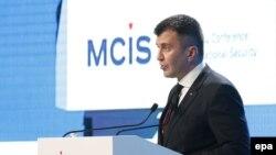 Ministar obrane Srbije Zoran Đorđević
