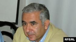 Vəkil Adil İsmayılov, 23 İyun 2005