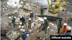 Спасательные операции в различных чрезвычайных ситуациях.