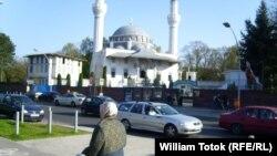 Германи - Берлинера маьждиг, 30Заз2011