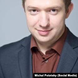 Міхал Потоцький