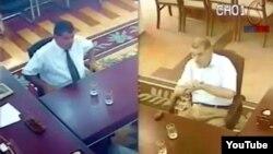 Videodan kadr