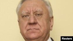 Міхаіл Мясьніковіч