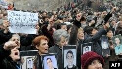 Հայ ազգային կոնգրեսի 2011 թվականի մարտի 1-ի հանրահավաքը
