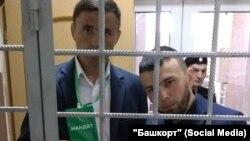 Накануне полицейские удалили активистов из съезда Башкирского курултае