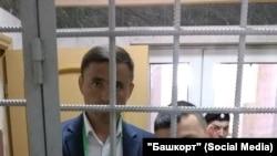 Башкирский курултай без башкирских активистов