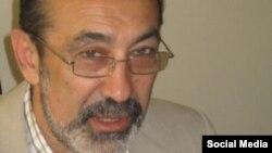 Qurultaynıñ teftiş komissiyası reisi Ali Ozenbaş