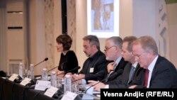 Konferencija organizacija civilnog društva u Beogradu