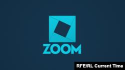 Zoom баннер