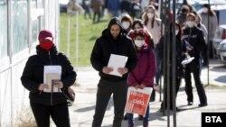 През март безработицата в ЕС е нараснала до 6,6% спрямо 6,5% през февруари