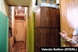 Коммунальная квартира, Петербург