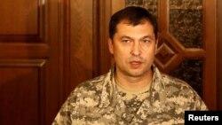 Валерій Болотов, «народний губернатор» Луганщини