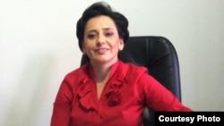 Adriana Hoxhiq