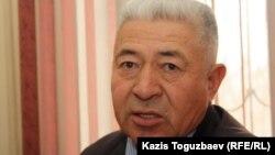 Хасен Дүйсекенов, Жаңаөзен тұрғыны. 16 ақпан 2012 жыл.