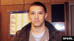 Kairat Dosmetov