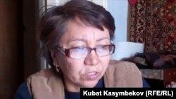 Гүлнара Исакова