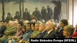 Од доделувањето на признанието на генерал Стојановски