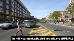 КМДА: 16 червня Хрещатик почнуть перекривати о 12:00