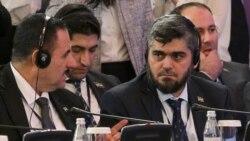 مخالفت اپوزیسیون سوریه با حضور ایران در کمیسیون آتشبس/ دیدگاه علی صدرزاده