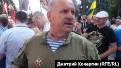 Юрий Рубанов