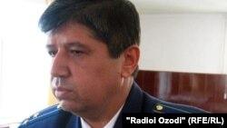 Толибхон Азимов