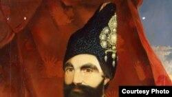 اين آثار هنری نشان می دهد که چگونه فرهنگ ايران تحت تاثير قرن ها درگيری با غرب شکل گرفته است.