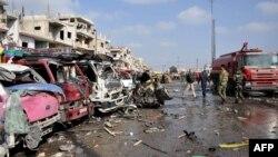 Homs, Siri