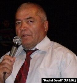 Бегмат Кӯлобиев ба 24 соли зиндон маҳкум шудааст.