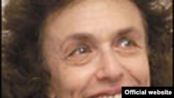 هاله اسفندیاری مديربرنامه خاورميانه مرکز مطالعات «وودرو ويلسون» روز سه شنبه دستگیر شد