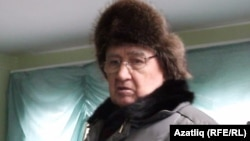 Марат Азнабаев