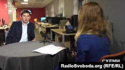 Адвокат ТОВ «Амадеус Ко» Олександр Салазський запевняє, ніби з Ходжаєвим ніколи не спілкувався