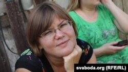 Ярына Дашына
