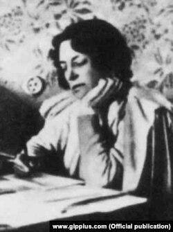 Зинаида Гиппиус, Париж, 1940 год