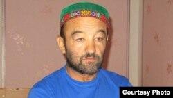 Имумназар Имумназаров