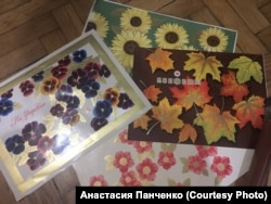 Коробки конфет дизайна Петра Чеканова