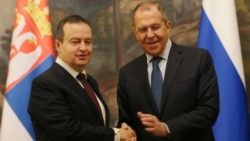 Լավրովը հաստատում է՝ ղարաբաղյան բանակցությունների սեղանին այսօր 2016-ի ռուսական առաջարկներն են