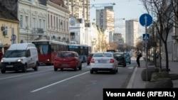 """Po podacima PKS, u proteklih pet godina u Srbiju je uvezeno više od 800.000 vozila, od čega je polovina sa """"evro 3"""" normom"""
