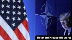 Время Свободы: Путин - соперник. НАТО увеличит расходы