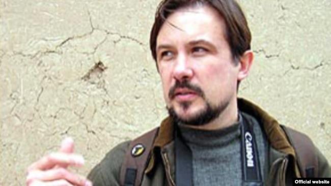 Даниил Кислов