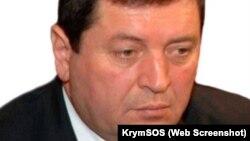 Şevket Asanov