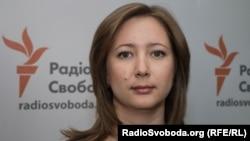 Olga Skripnik, arhiv fotoresimi