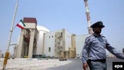 Bushehr nüvə enerjisi zavodu