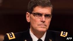 Глава Центрального командования вооруженных сил США генерал Джозеф Вотел.