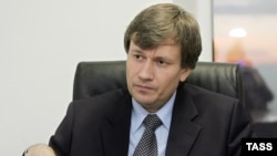 Grigory Grabovoi