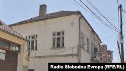 Црвен крст Тетово