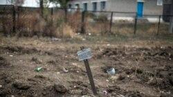 Украина ҳарбийлари тинч аҳолини ўлдирганига оид айбловни рад этди