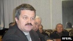 Илдар Габдрафиков
